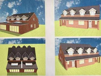 Land Commercial for sale in Tillingham, Southminster, Essex