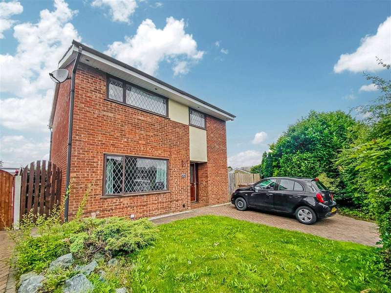 1 Bedroom House Share for rent in Cunnery Meadow, Clayton Le Woods