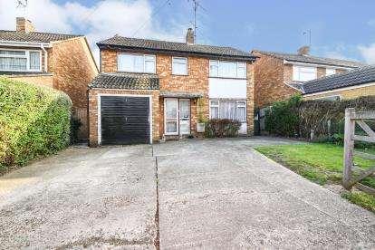 3 Bedrooms Detached House for sale in Heybridge, Maldon, Essex