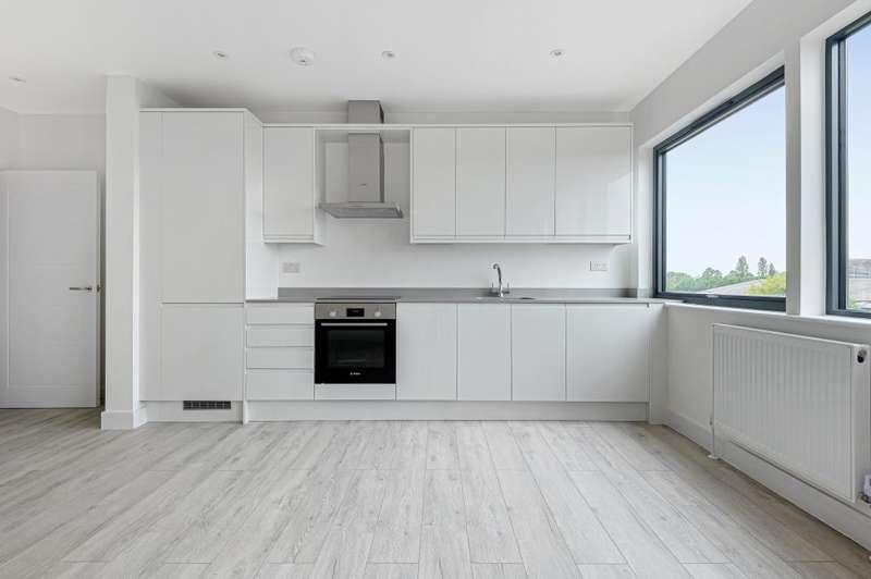 1 Bedroom Flat for sale in Maidenhead, Berkshire, SL6