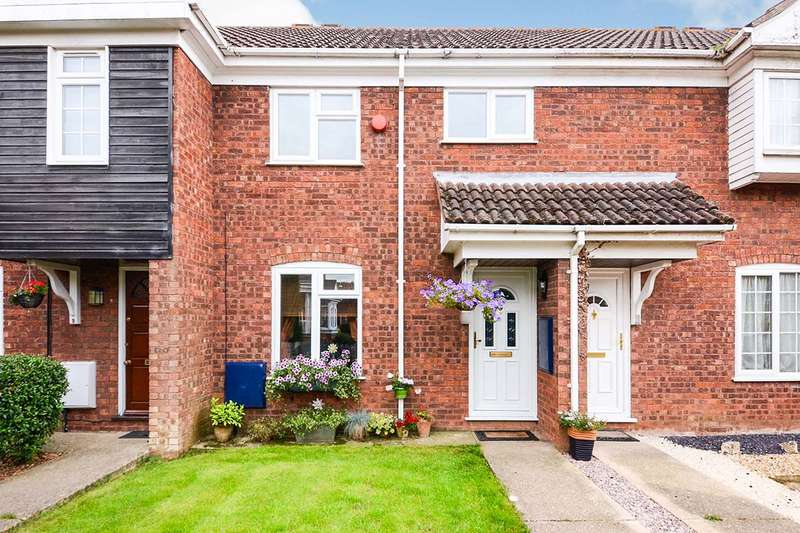 3 Bedrooms House for sale in Chinnor Close, Bedford, MK41
