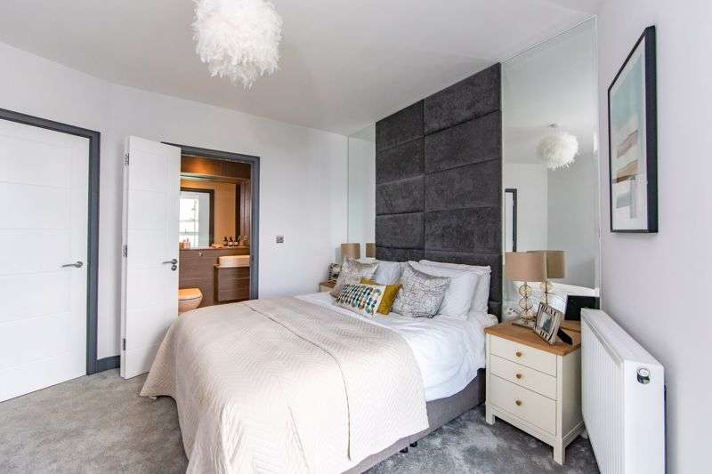 1 Bedroom Property for sale in North Street, Barking