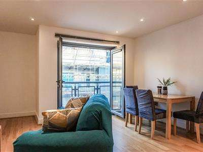 1 Bedroom Apartment Flat for sale in Central Quay North, Bristol, BS1