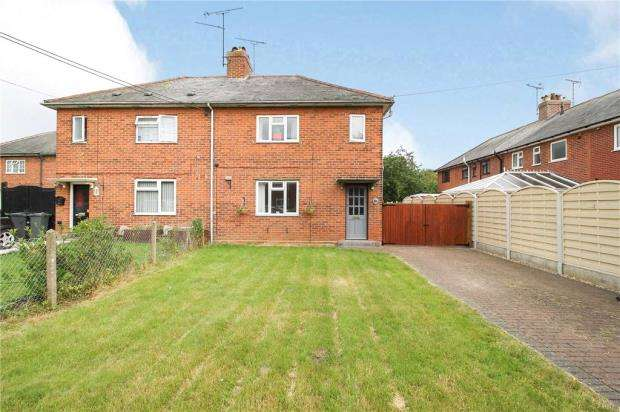 3 Bedrooms Semi Detached House for sale in St Marys Road, Kelvedon, Colchester