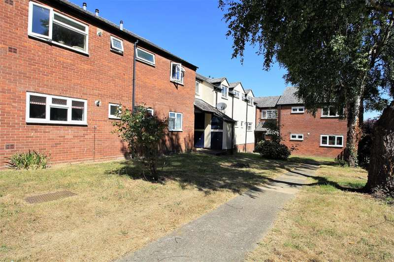 2 Bedrooms Apartment Flat for sale in Colchester Road, Manningtree