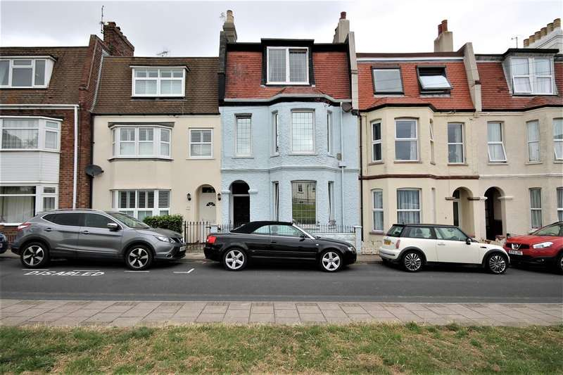 5 Bedrooms Terraced House for sale in New Pier Street, Walton on the Naze
