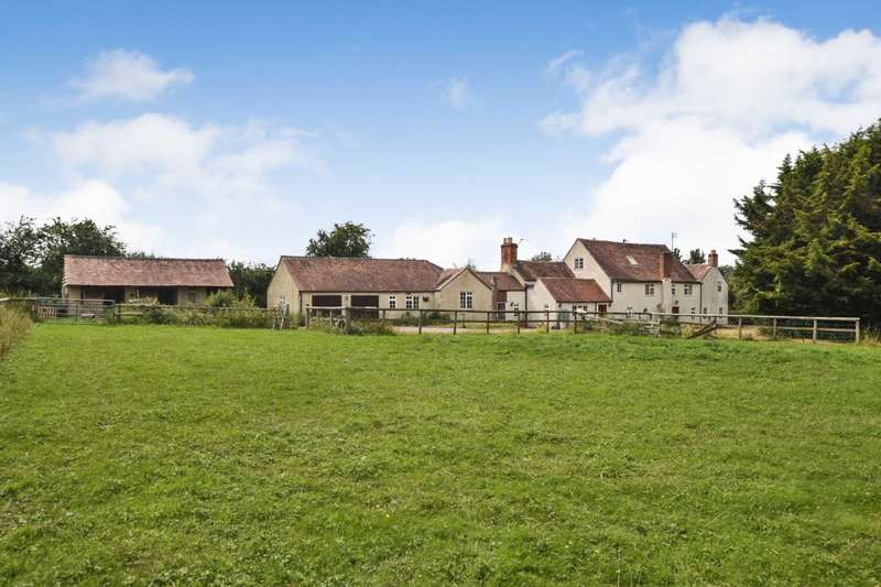 9 Bedrooms Detached House for sale in Corse Lawn, Gloucester, Gloucestershire