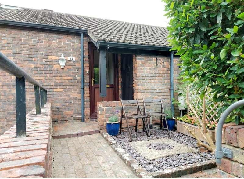 1 Bedroom Maisonette Flat for sale in Bracknell, Berkshire, RG12
