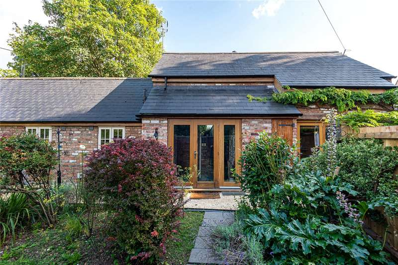 2 Bedrooms Detached House for sale in Bath Road, Frocester, Stonehouse, GL10