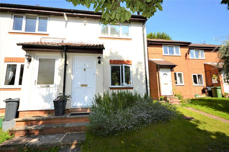2 Bedrooms End Of Terrace House for sale in Bisley Road, Stroud, GL5