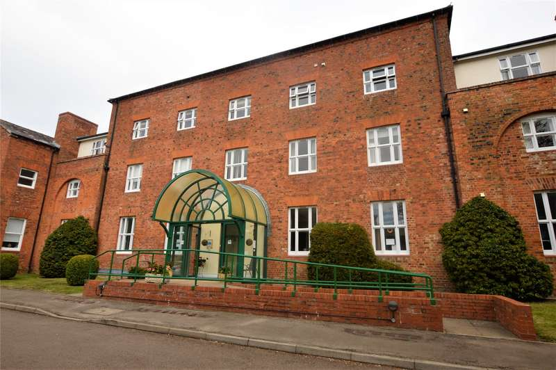 1 Bedroom Flat for sale in Shephard Mead, Tewkesbury, GL20