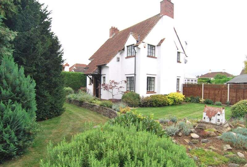 3 Bedrooms Property for sale in Cheltenham Road, Longlevens, Gloucester