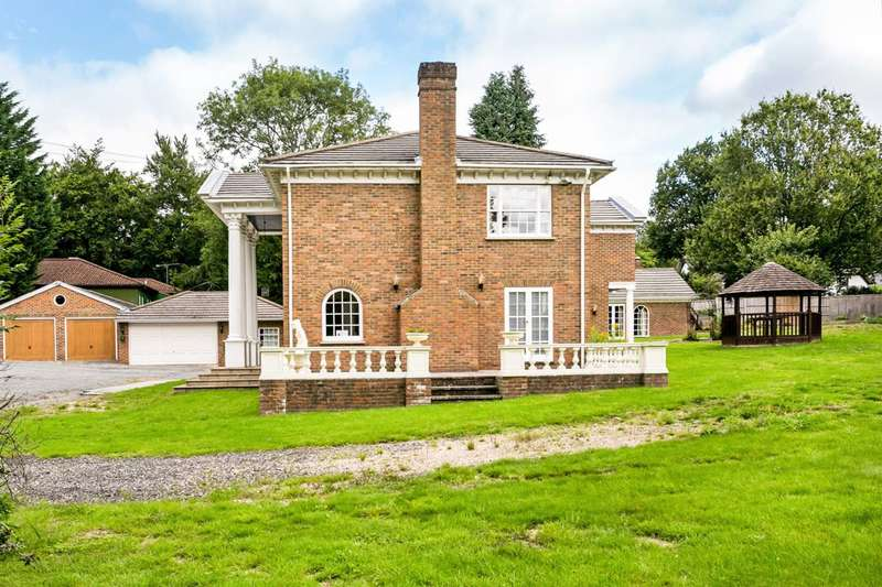 5 Bedrooms Detached House for sale in Nile House, Farnham Common, SL2