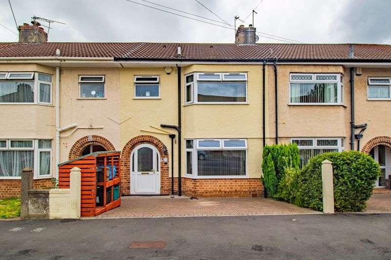 3 Bedrooms Property for sale in Hulse Road, Bristol