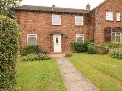 3 Bedrooms Semi Detached House for sale in Broadgate, WALTHAM ABBEY