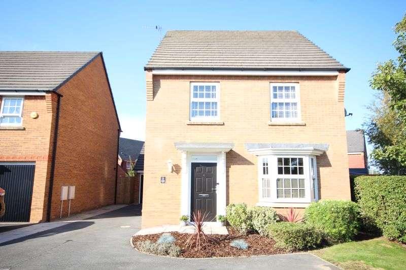 4 Bedrooms Property for sale in COOK ROAD, Kingsway, Rochdale OL16 4AQ