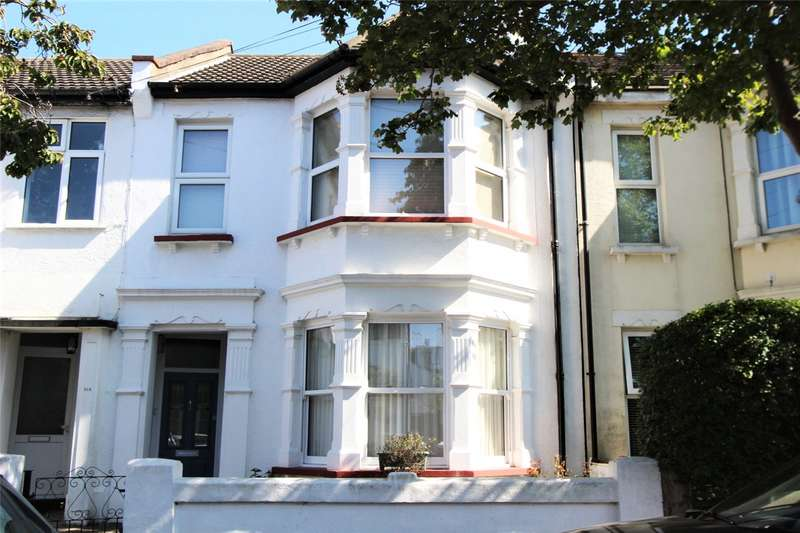 2 Bedrooms Maisonette Flat for sale in Nelson Drive, Leigh-on-Sea, SS9
