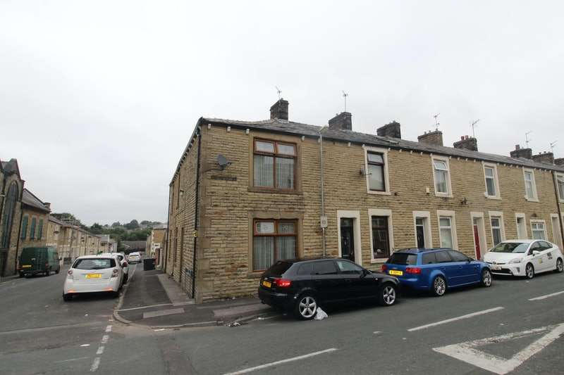2 Bedrooms Terraced House for sale in Empress Street, Accrington, Lancashire, BB5