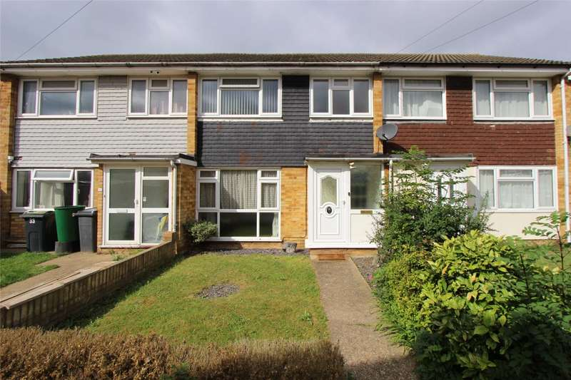 3 Bedrooms Terraced House for rent in Bramble Road, Leigh-on-Sea, SS9