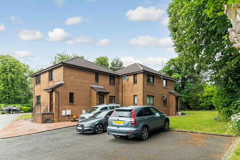 2 Bedrooms House for sale in East Kirkland, Dalry