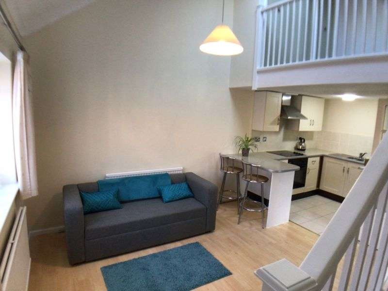 1 Bedroom Property for sale in Vermeer Ride, Chelmsford