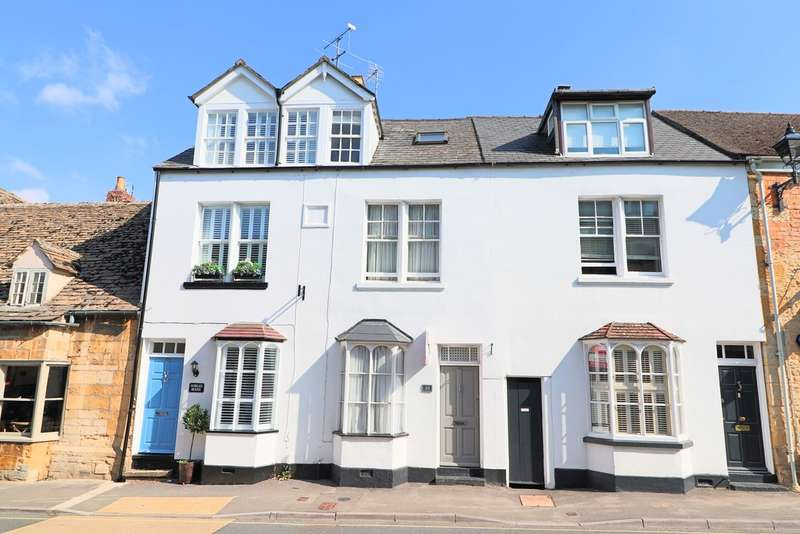 3 Bedrooms Terraced House for sale in North Street, Winchcombe