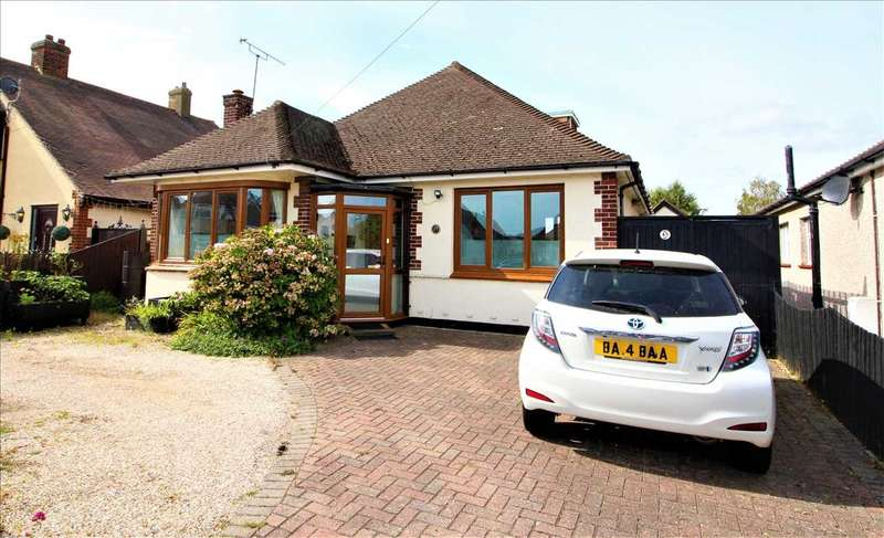 4 Bedrooms Bungalow for sale in Ashley Gardens
