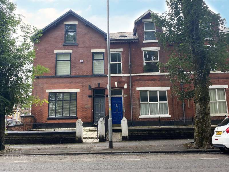 2 Bedrooms Apartment Flat for rent in Wellington Road, Bury, BL9