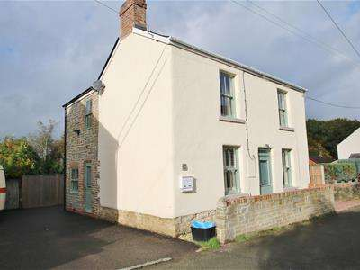 3 Bedrooms Detached House for sale in Bilson, Cinderford