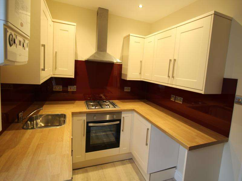 1 Bedroom Apartment Flat for rent in B 14 Victoria Road West, Thornton-Cleveleys, Lancashire, FY5