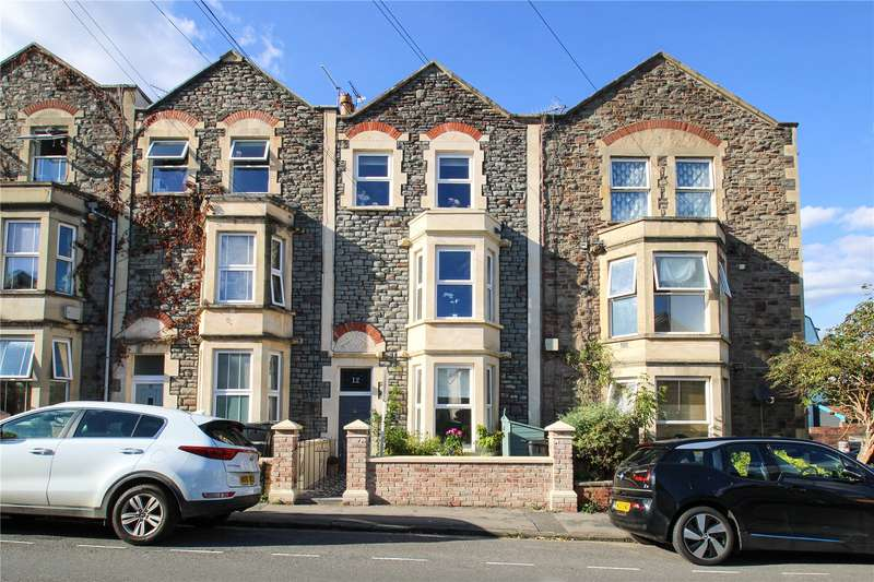 4 Bedrooms Property for sale in Stackpool Road, Southville, Bristol BS3