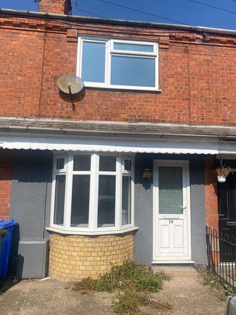 3 Bedrooms Terraced House for rent in Portland Road, Boston