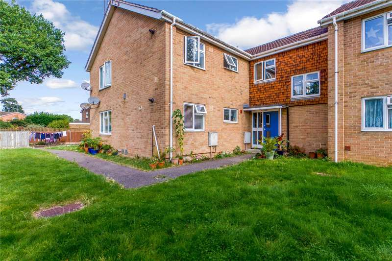2 Bedrooms Apartment Flat for sale in St. Marys Avenue, Purley on Thames, Reading, RG8