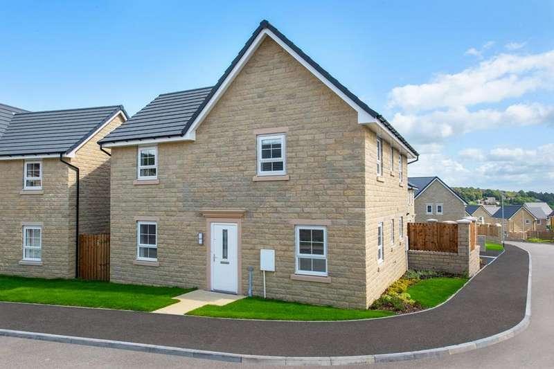 4 Bedrooms House for sale in Alderney, Romans Green, Preston, Lightfoot Lane, Fulwood, PRESTON, PR4 0AH