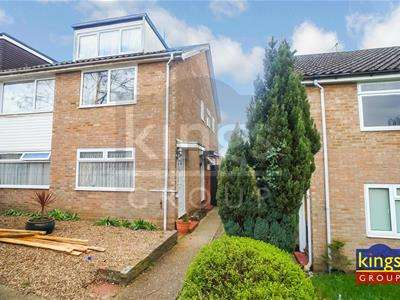 4 Bedrooms Maisonette Flat for sale in The Dale, Waltham Abbey