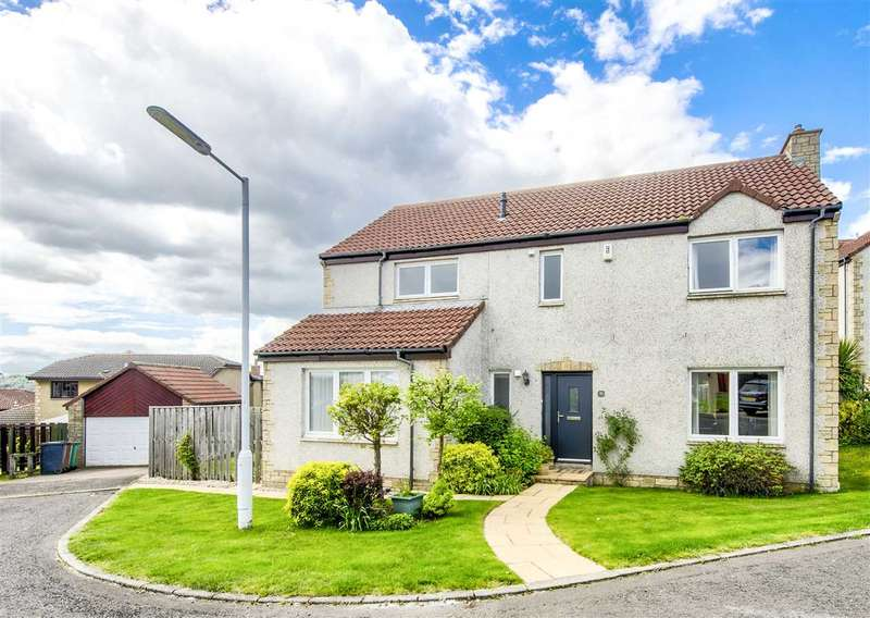 4 Bedrooms Detached Villa House for sale in The Bridges, Dalgety Bay