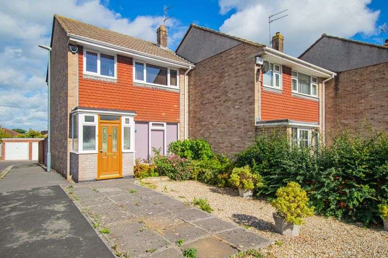 3 Bedrooms Property for sale in Lays Drive, Bristol