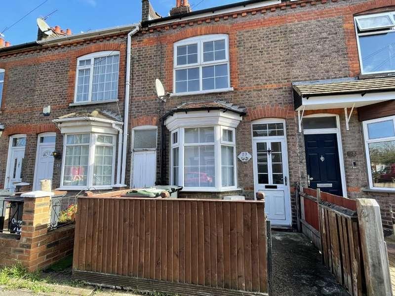2 Bedrooms House for sale in Ramridge Road, Luton, Luton