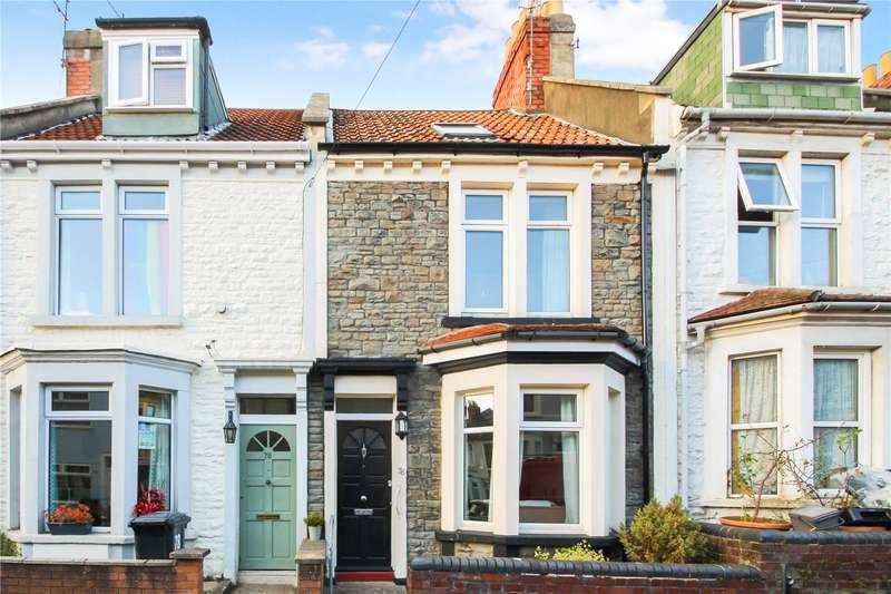 3 Bedrooms Property for sale in Avonleigh Road, Bedminster, BRISTOL BS3