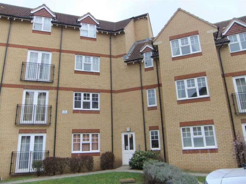 2 Bedrooms Flat for sale in Arthurs Close, Emersons Green