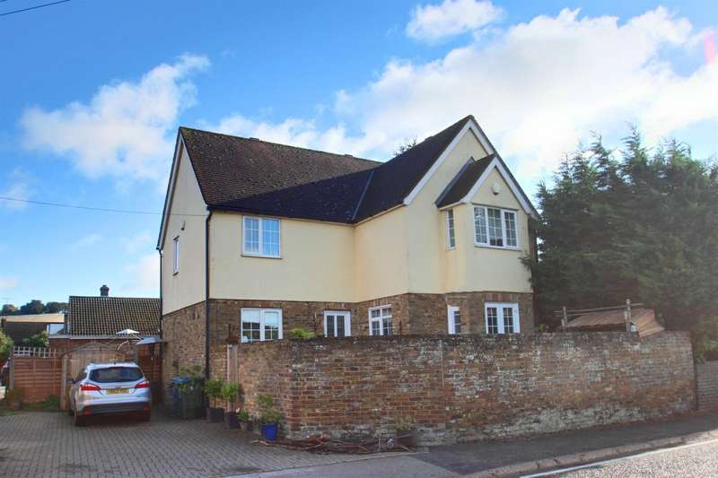 3 Bedrooms House for sale in Main Road South, Dagnall