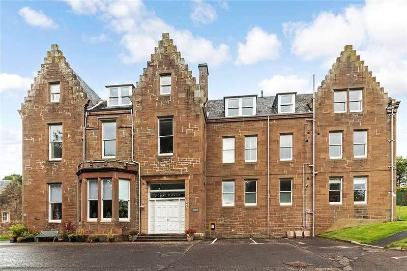 2 Bedrooms House for sale in Trust House, 8 Middle Road
