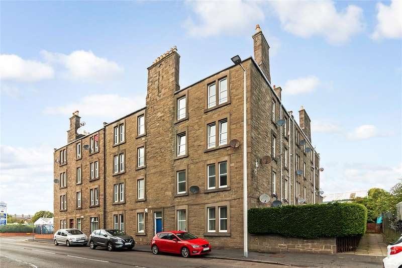 2 Bedrooms House for sale in Clepington Road, Dundee