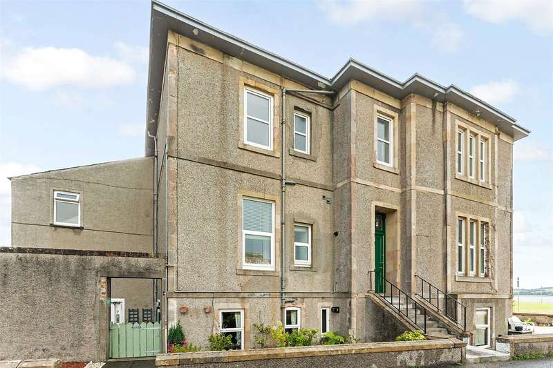 2 Bedrooms House for sale in Burnlea Road, Largs