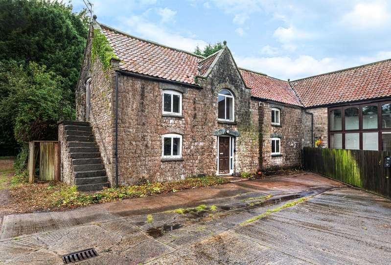 4 Bedrooms Semi Detached House for sale in Crow Lane, Henbury, Bristol, BS10