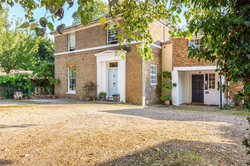2 Bedrooms Apartment Flat for sale in Church House, Church Road, Windsor, SL4