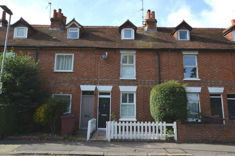 2 Bedrooms Terraced House for sale in Westfield Road, Caversham