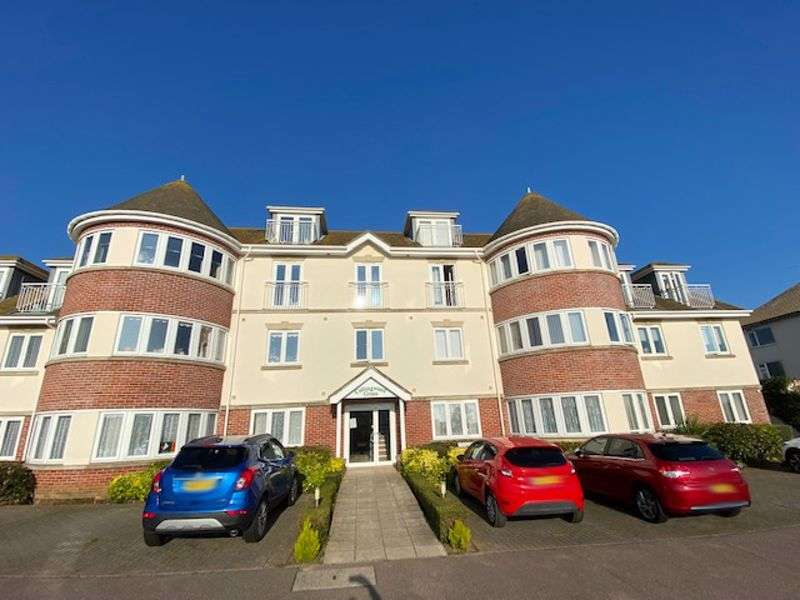 2 Bedrooms Property for sale in Collingwood Road, Clacton-On-Sea