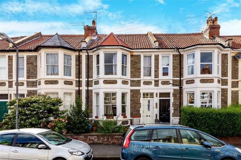 3 Bedrooms Property for sale in Monk Road, Bishopston, Bristol BS7