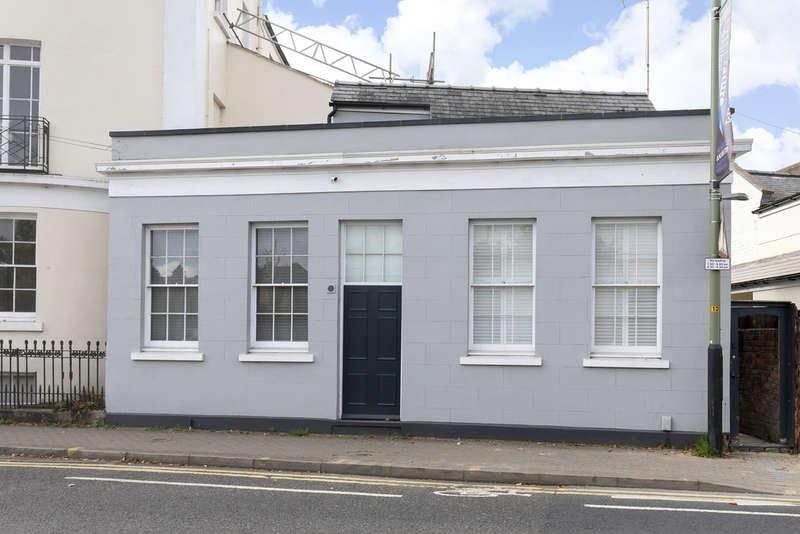 1 Bedroom Detached House for rent in Albion Street, Cheltenham GL52 2SD